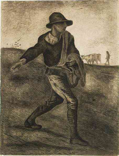 Van_Gogh_1881-04,_Etten_-_Sower_(after_Millet)_F_830_JH_1