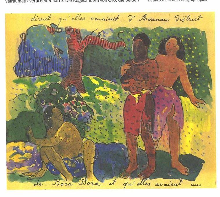 Gauguin_-_Die_Gesandten_der_Oro
